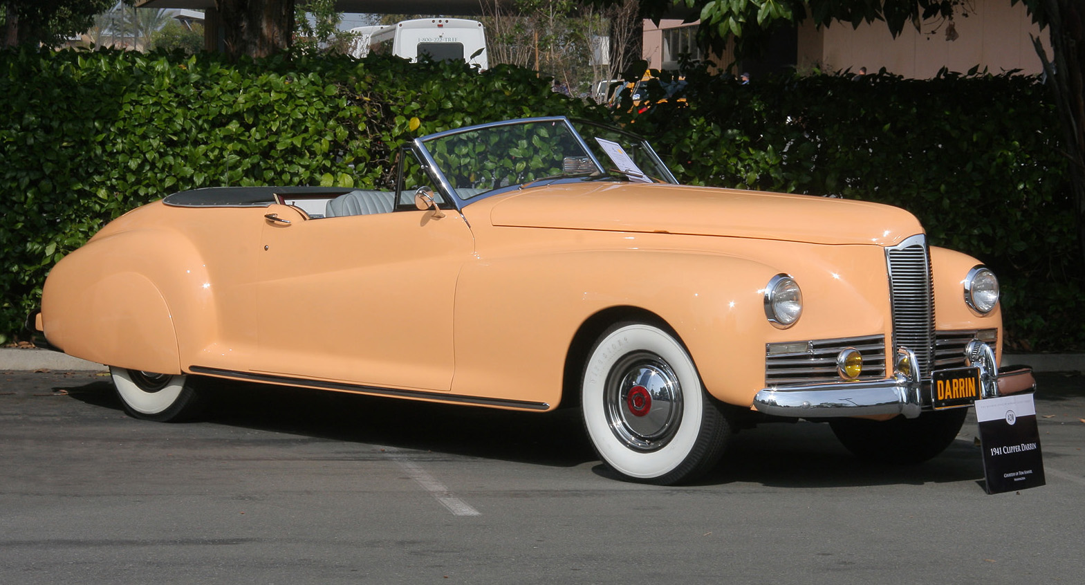 File 1941 Packard Clipper Darrin Convertible Jpg