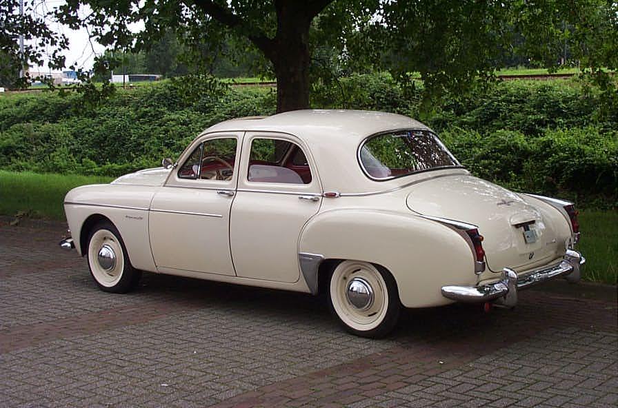 File1959 Renault Frgate Transfluide Rear Viewg Wikimedia Commons