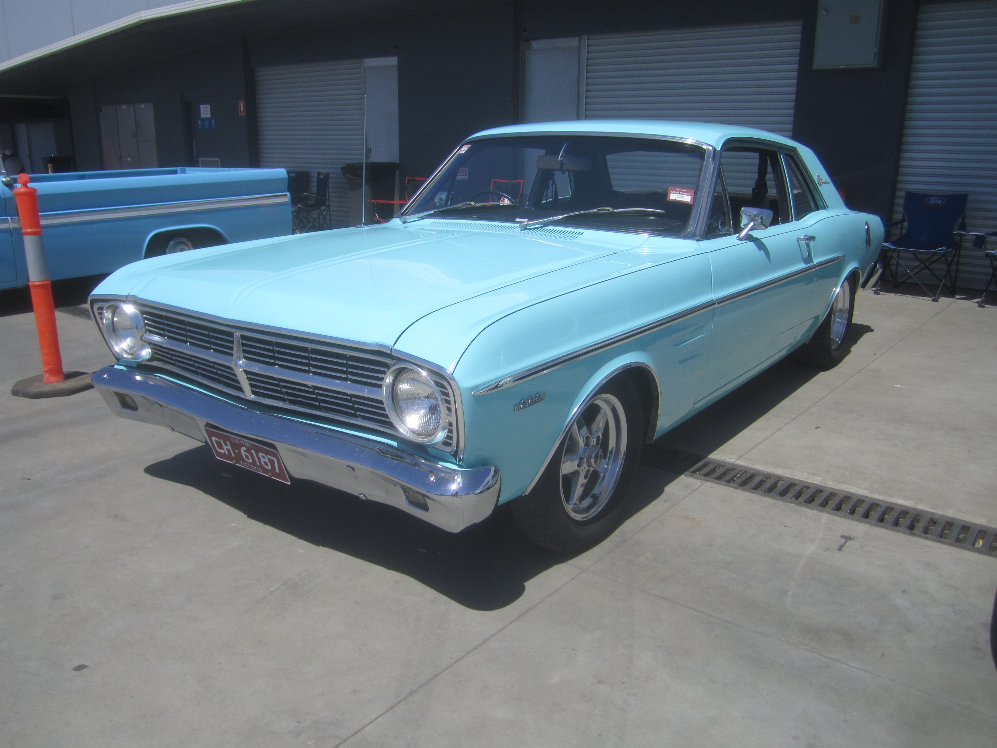 Ford Falcon Ranchero For Sale1964 2 Door Hardtop 1964 File 1967 Sports Coupe 8374139255