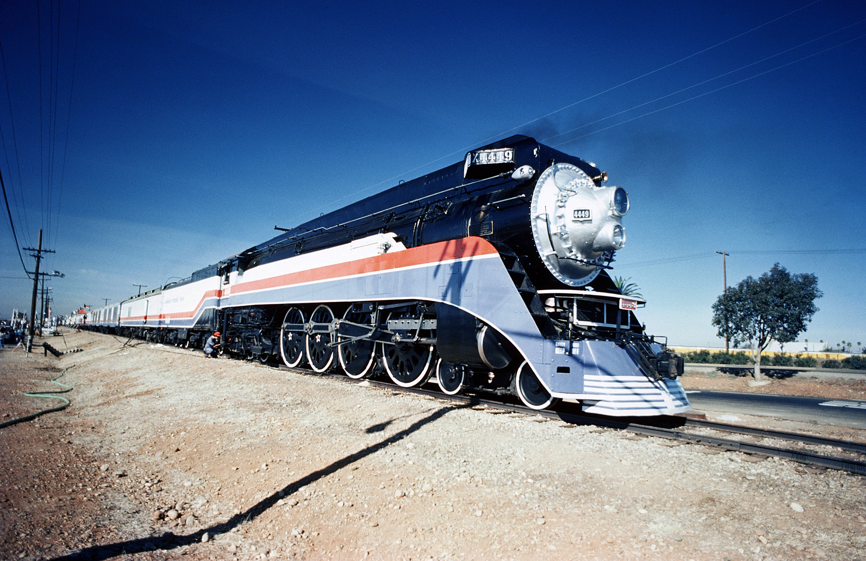 File:1976 American Freedom Train, 4-8-4 steam locomotive.jpg