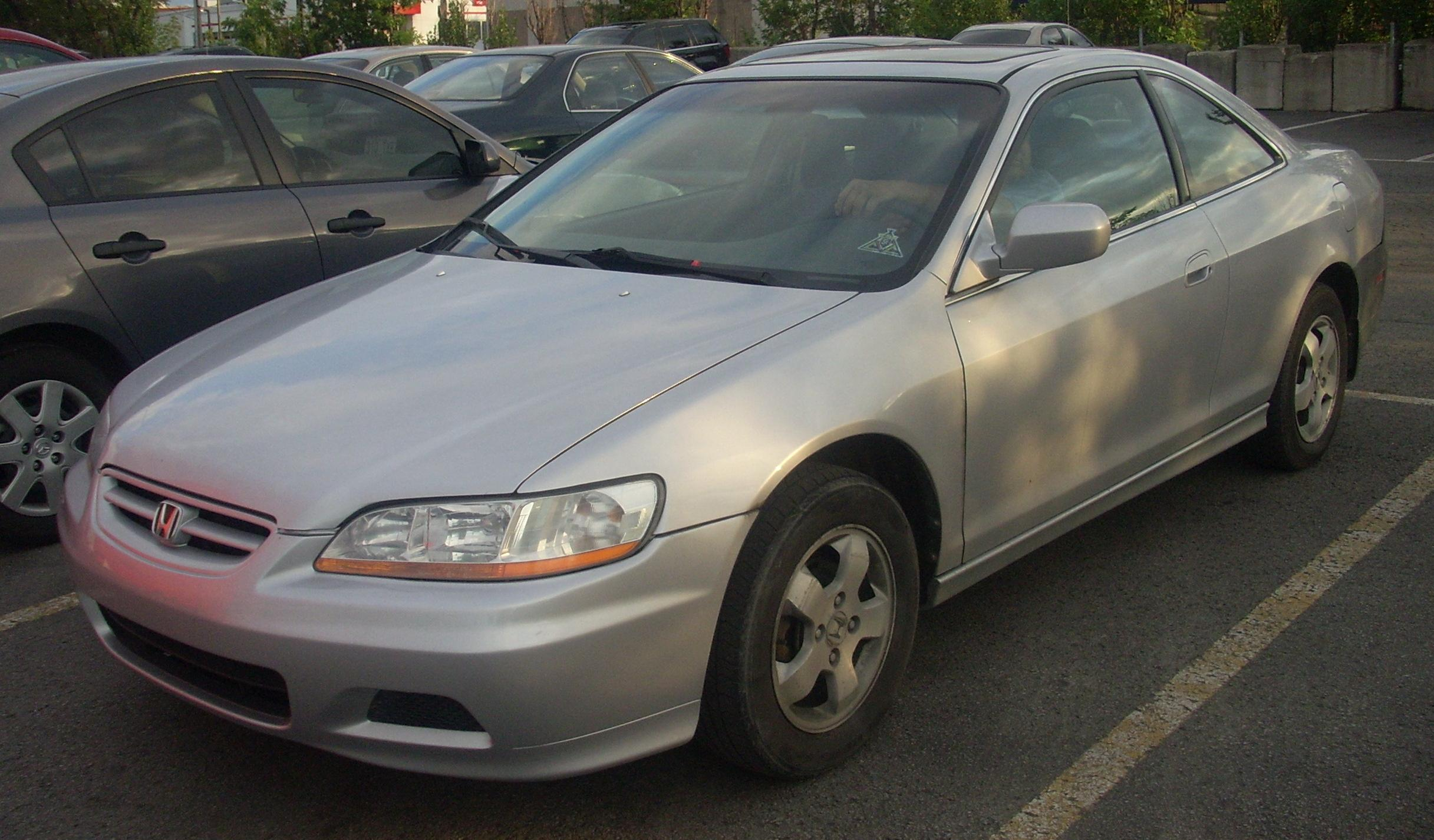 Great File:2001 02 Honda Accord Coupe (Orange Julep).JPG
