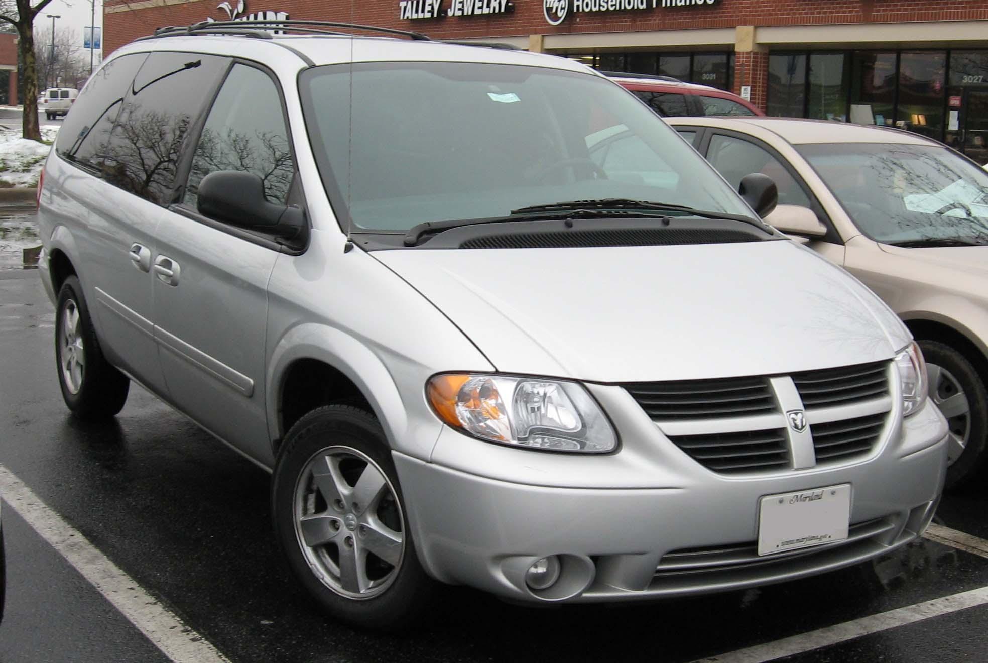 Chrysler  Car Seat Covers
