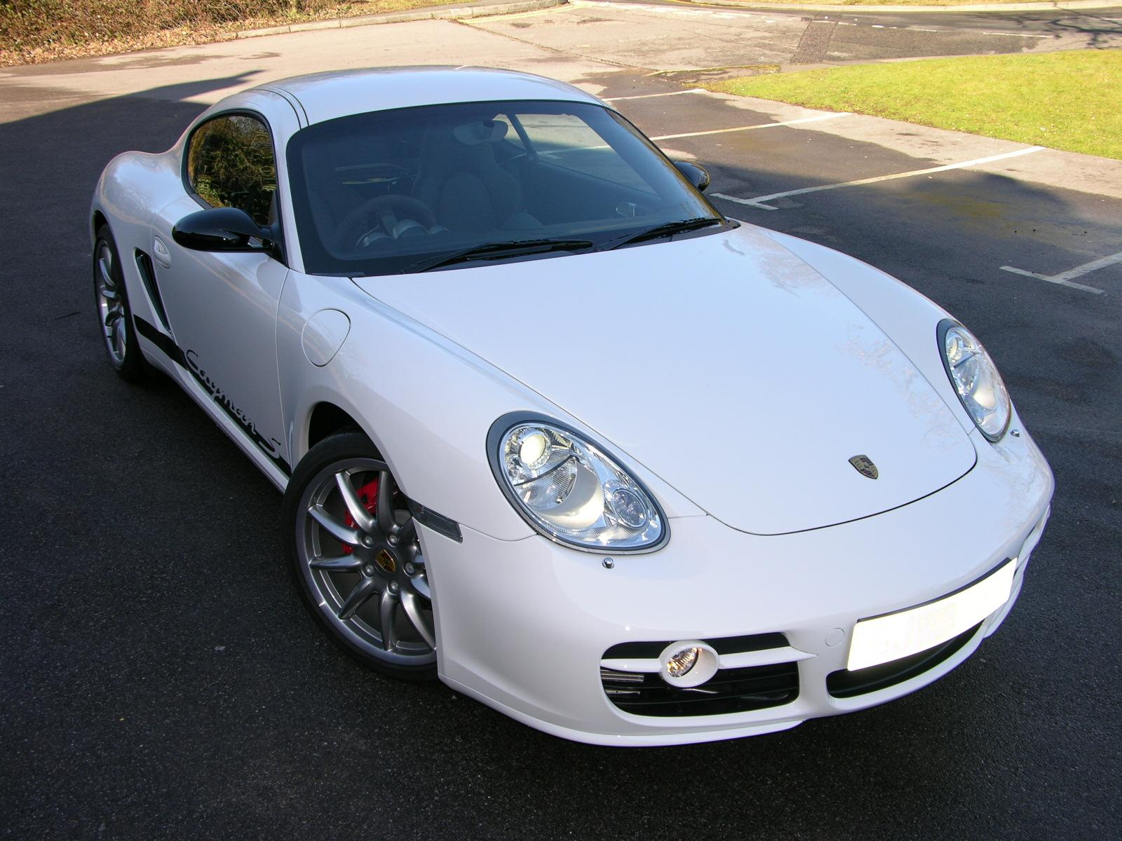 2008 porsche cayman s sport related infomation specifications weili automotive network. Black Bedroom Furniture Sets. Home Design Ideas