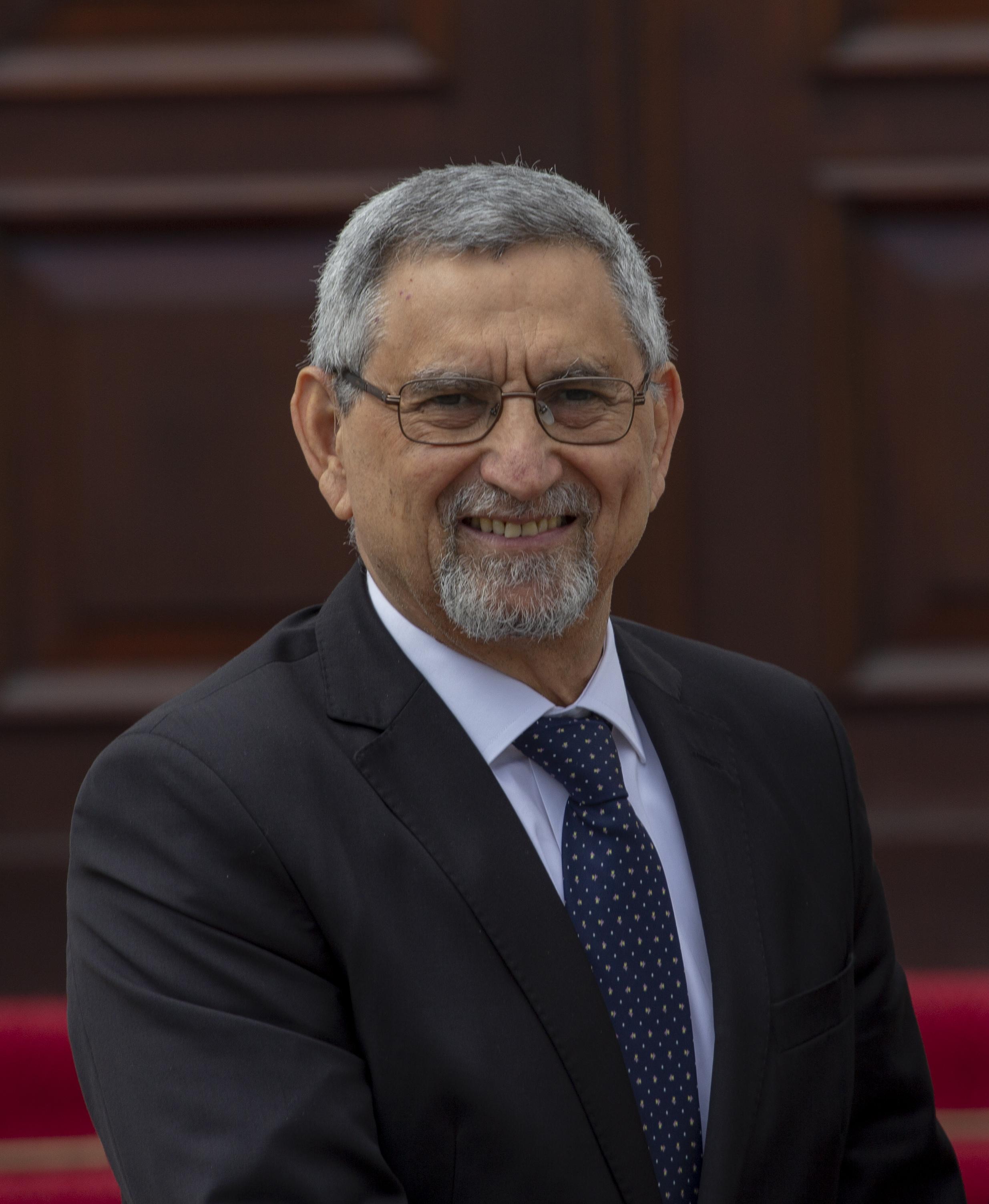 Fonseca in 2019