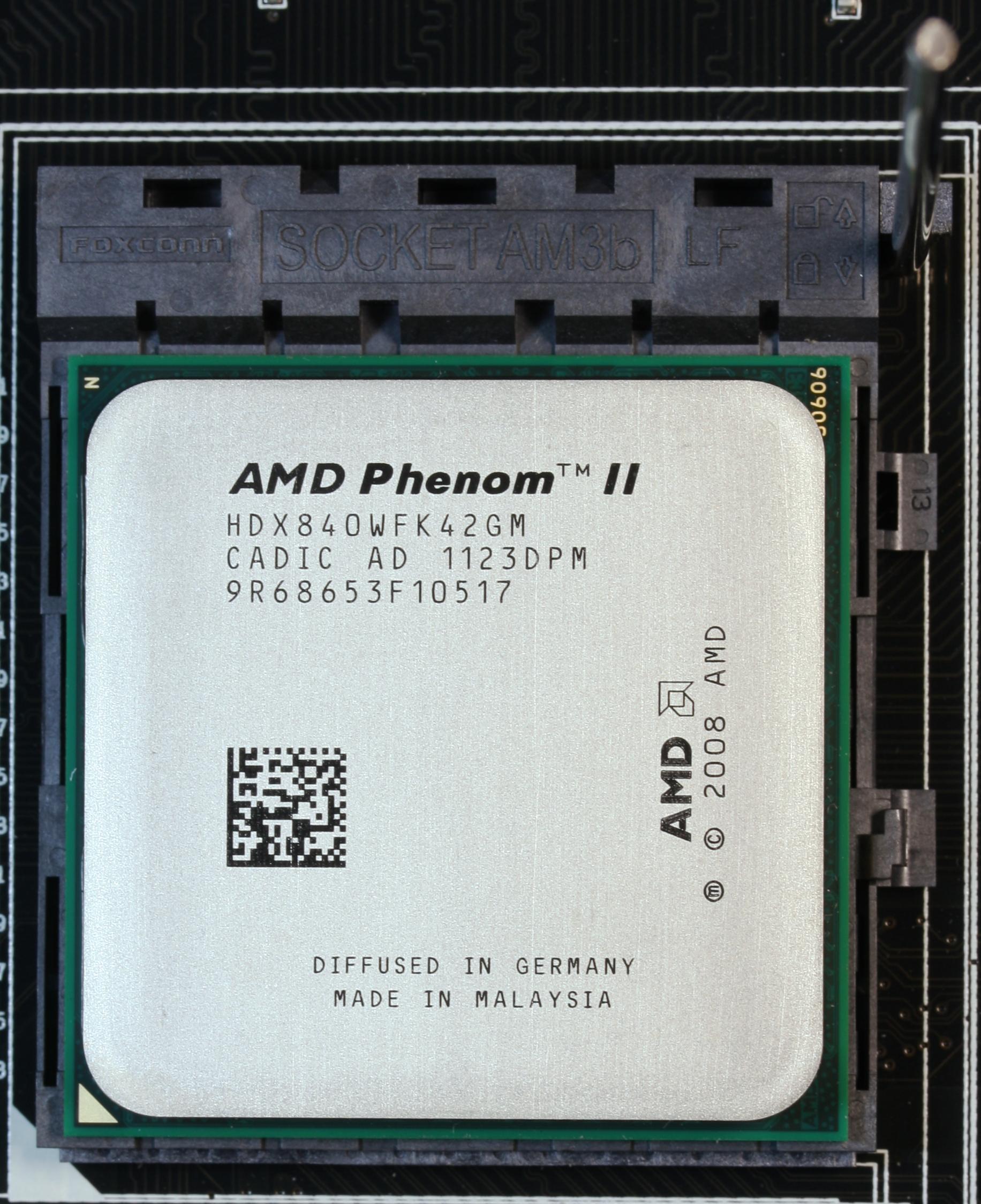 File Amd Am3 Cpu Socket Top Open With Amd Phenom Ii X4 840 Hdx840wfk42gm Cpu Pnr 0378 Jpg Wikimedia Commons