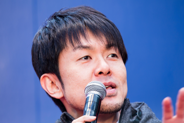 土田晃之 - Wikipedia