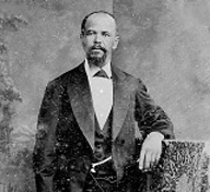Alexander Darnes African American born into slavery; one of the first black physicians in the state of Florida