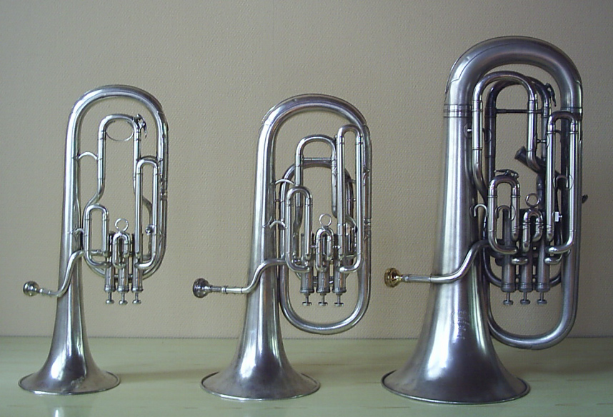 Yamaha C Baritone Saxophone Mouthpiece