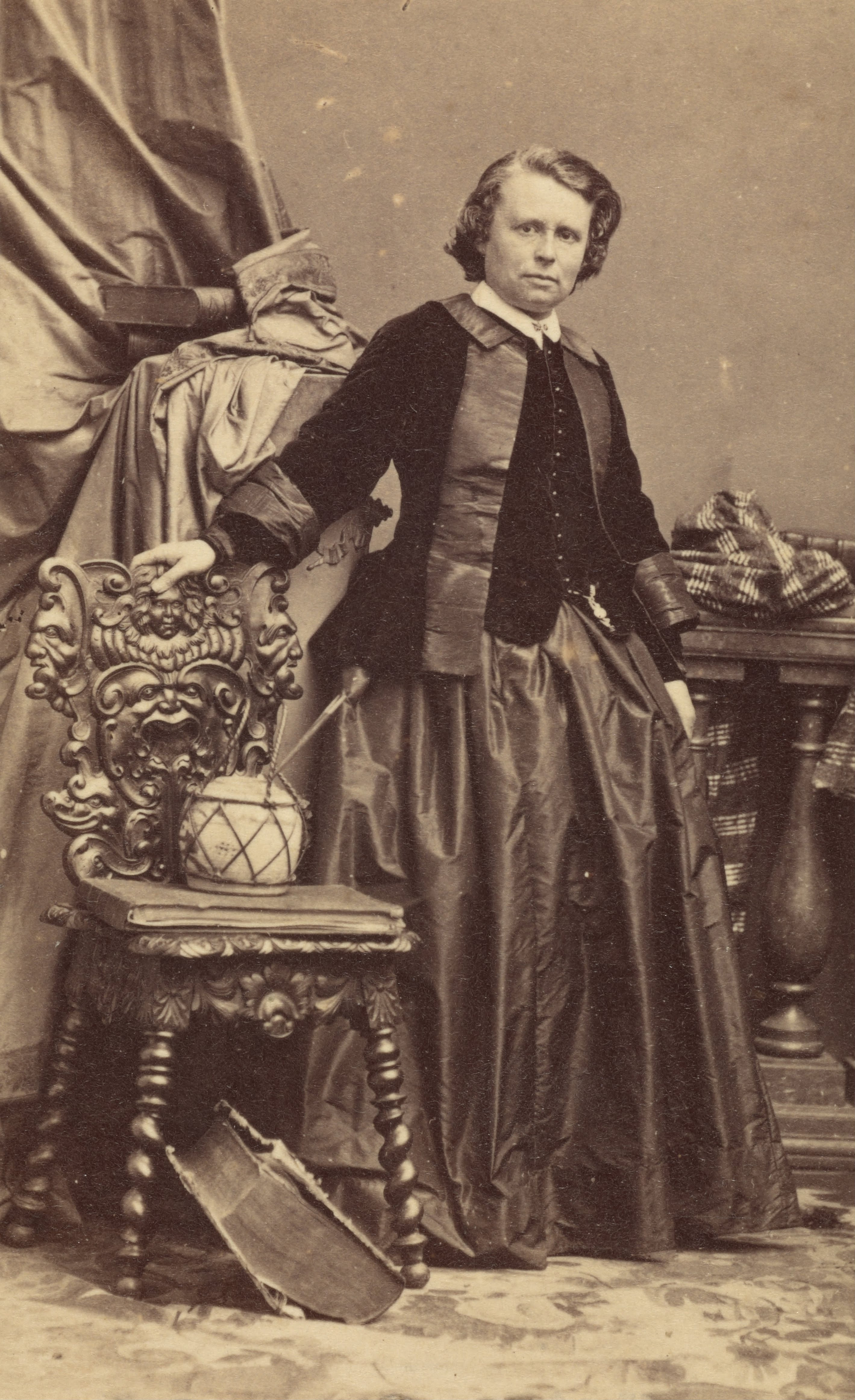 Rosa Bonheur Wikiwand