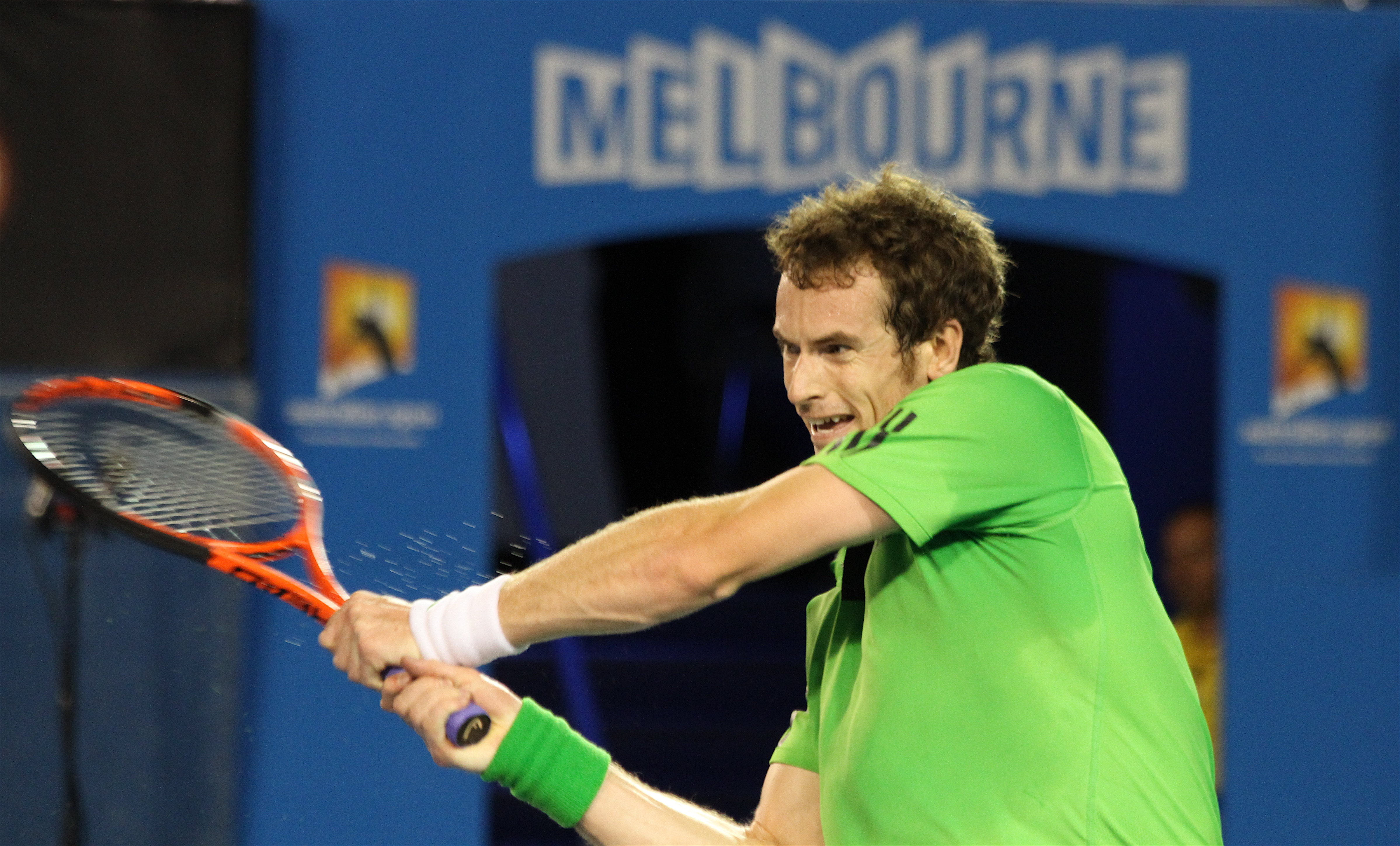 Andy Murray at the 2011 Australian Open 2.jpg