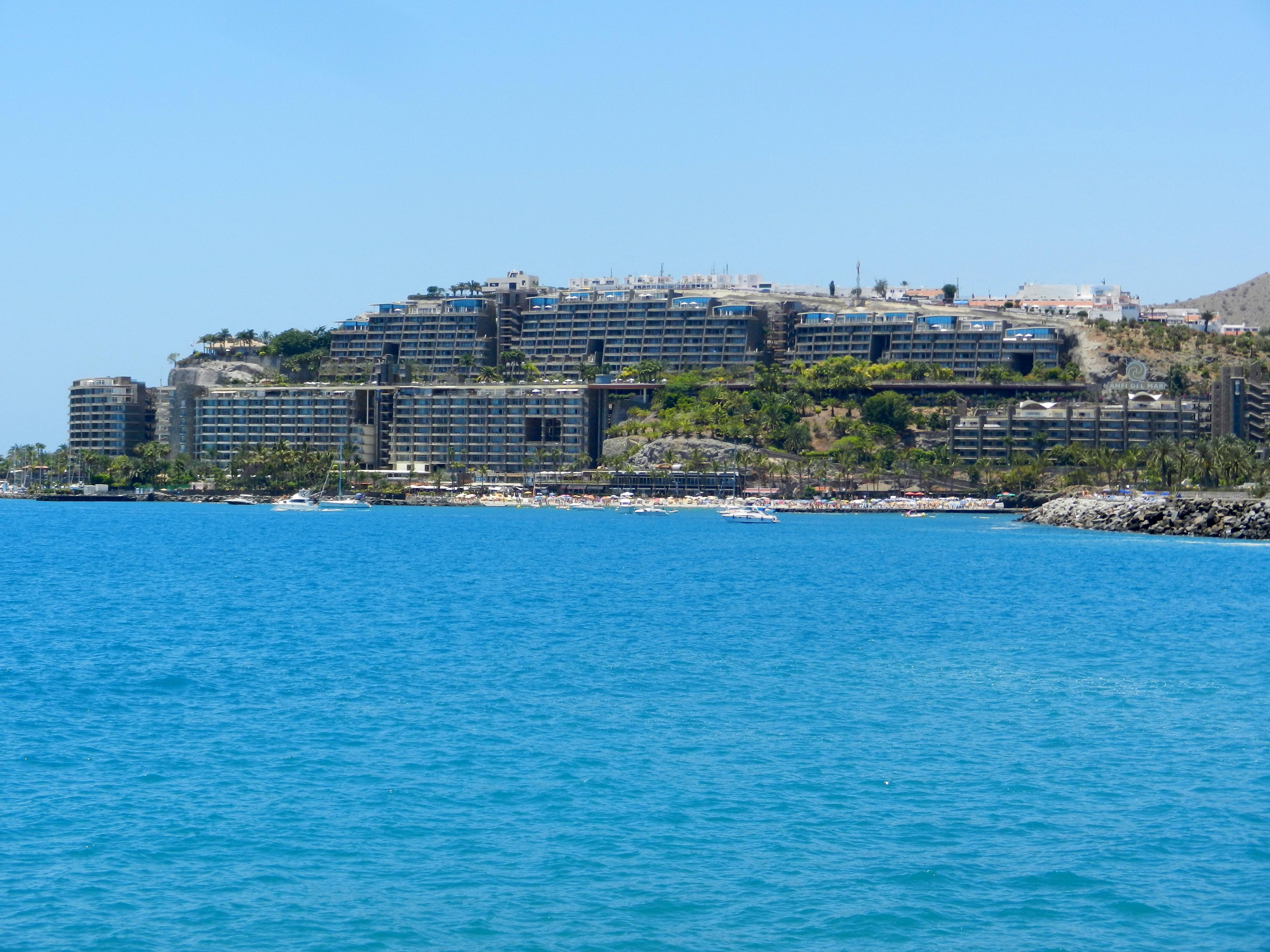 Anfi Del Mar Hotel
