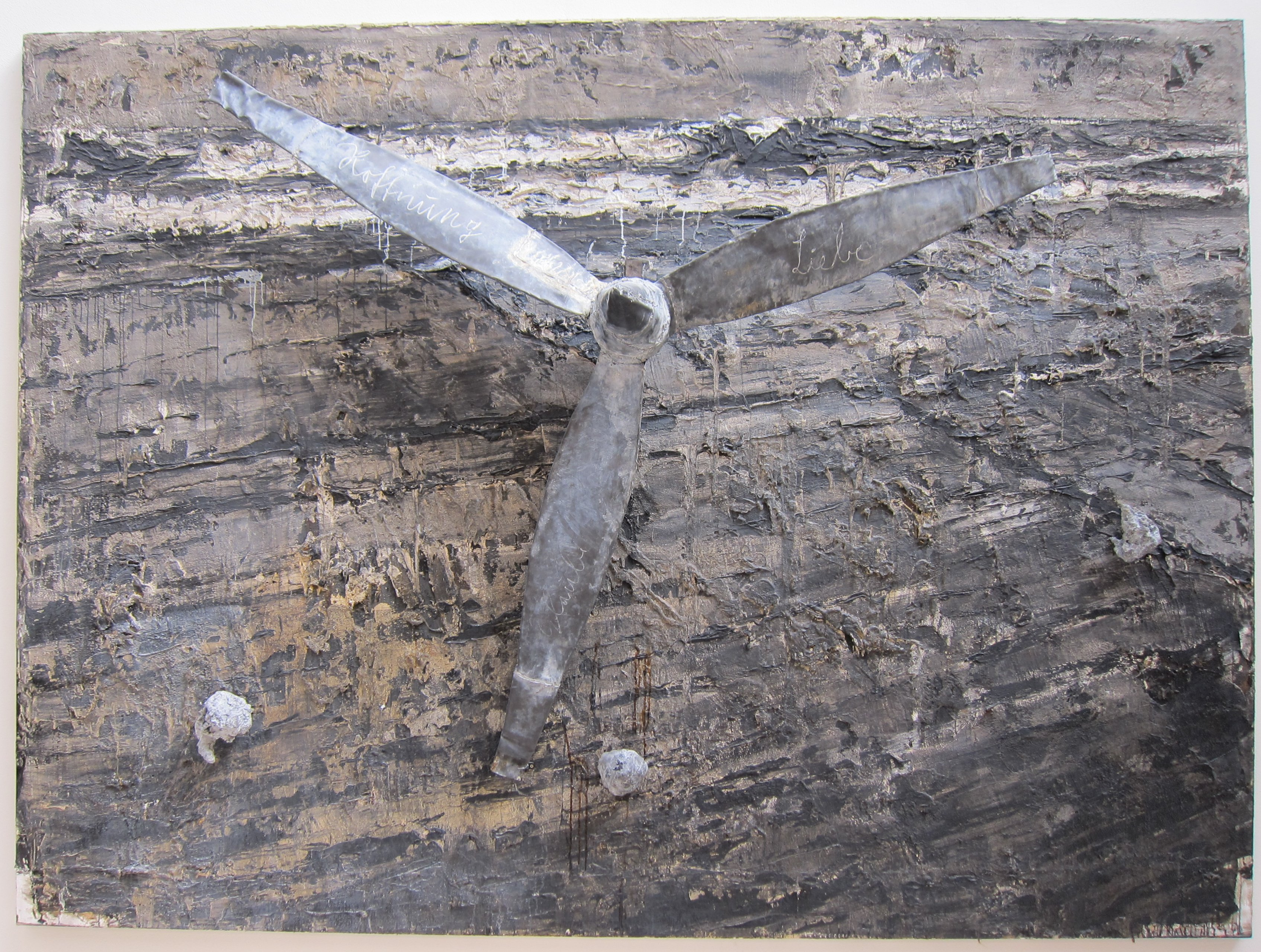 Anselm Kiefer – Wikipedia