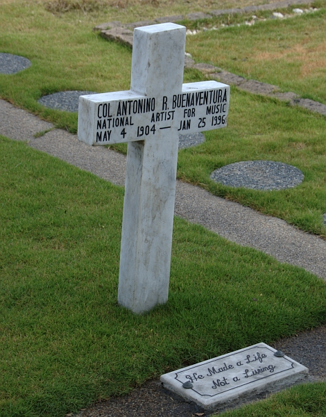 File:Antonio buenaventura grave.jpg - Wikimedia Commons