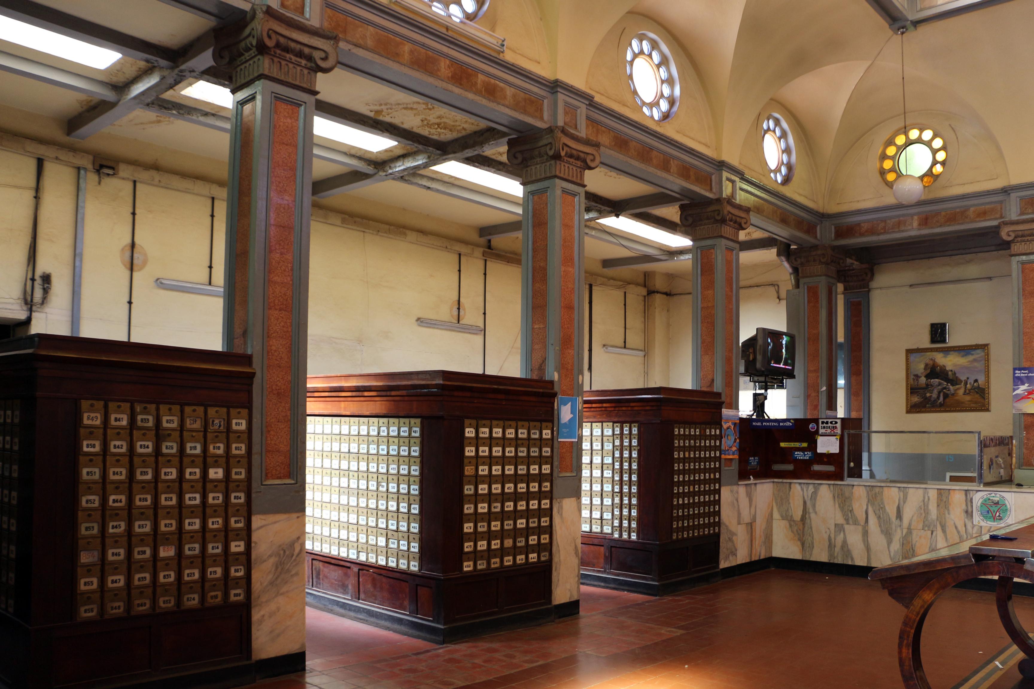 Ufficio Wikipedia : File:asmara ufficio postale interno 04.jpg wikimedia commons