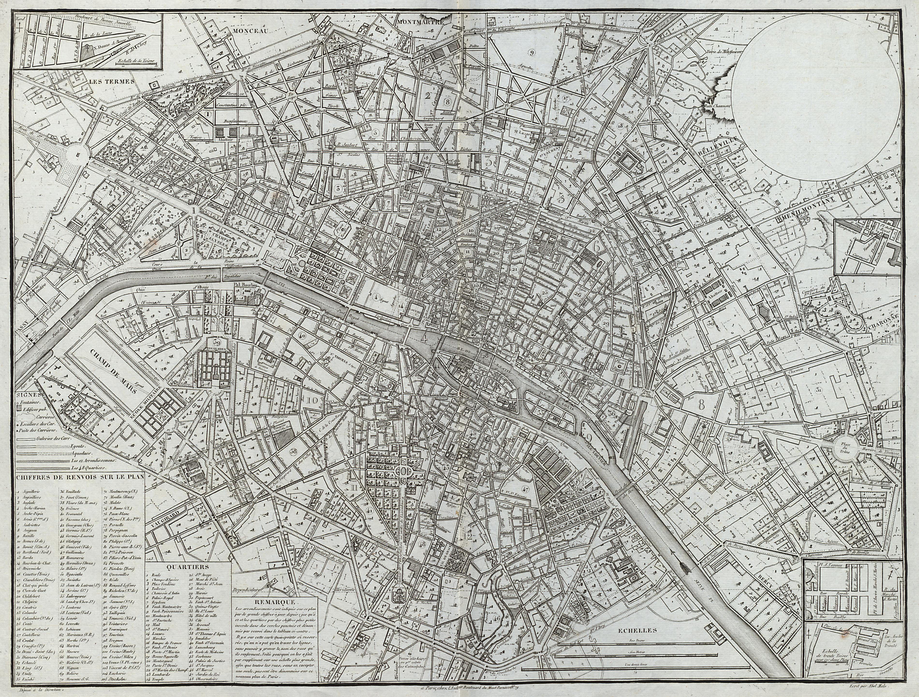 File:Atlas administratif de Paris, Untitled map - Princeton ...