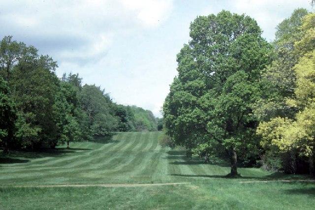 Avondale forest wikipedia for Avondale house
