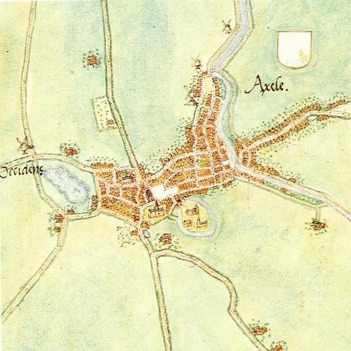 Axel 1560