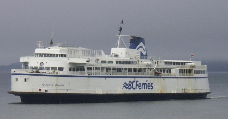 Ferry Nanaimo To Saltspring Island