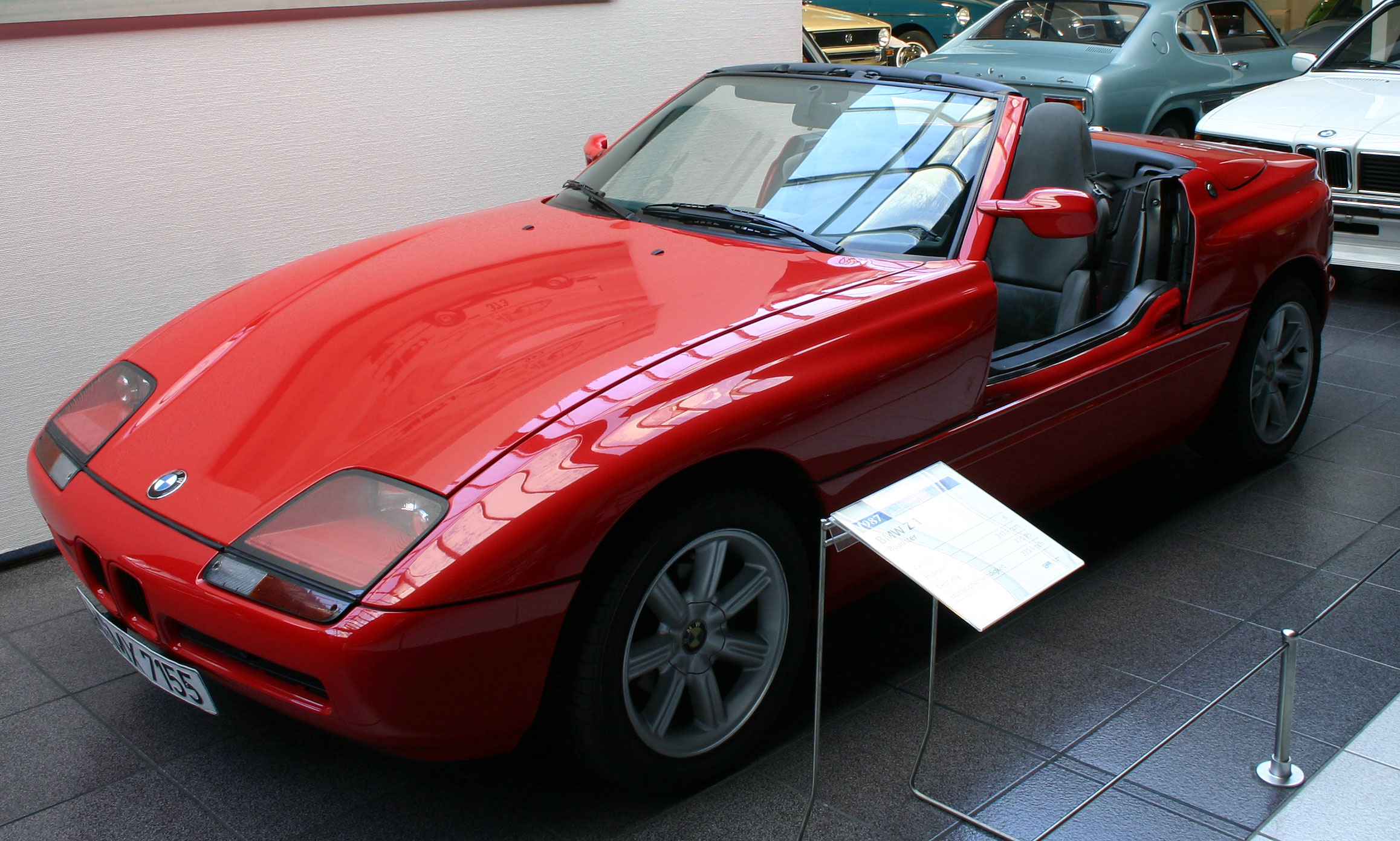BMW_Z1_1 Remarkable Bmw Z1 for Sale Philippines Cars Trend