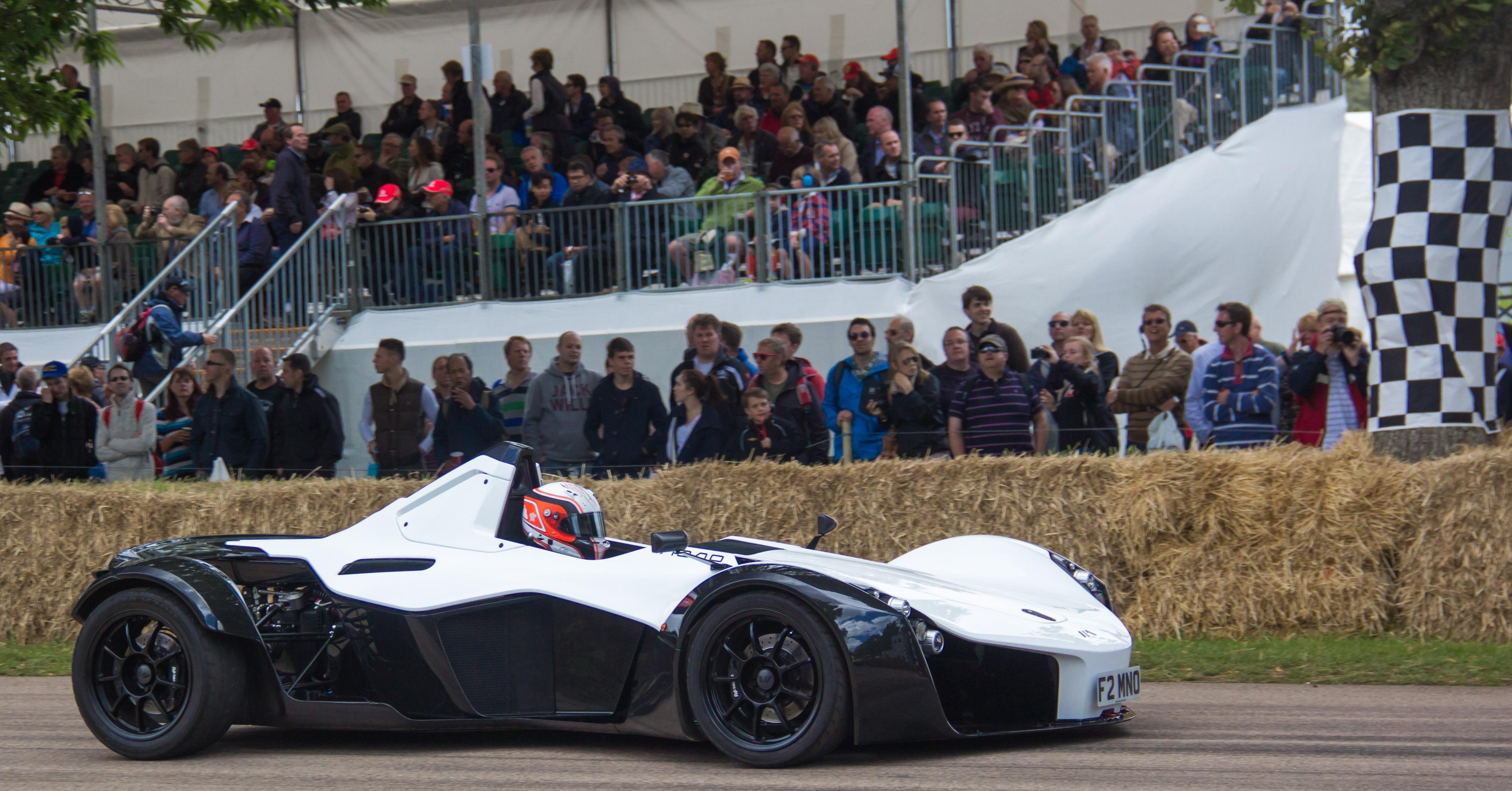 Formula E Car Price