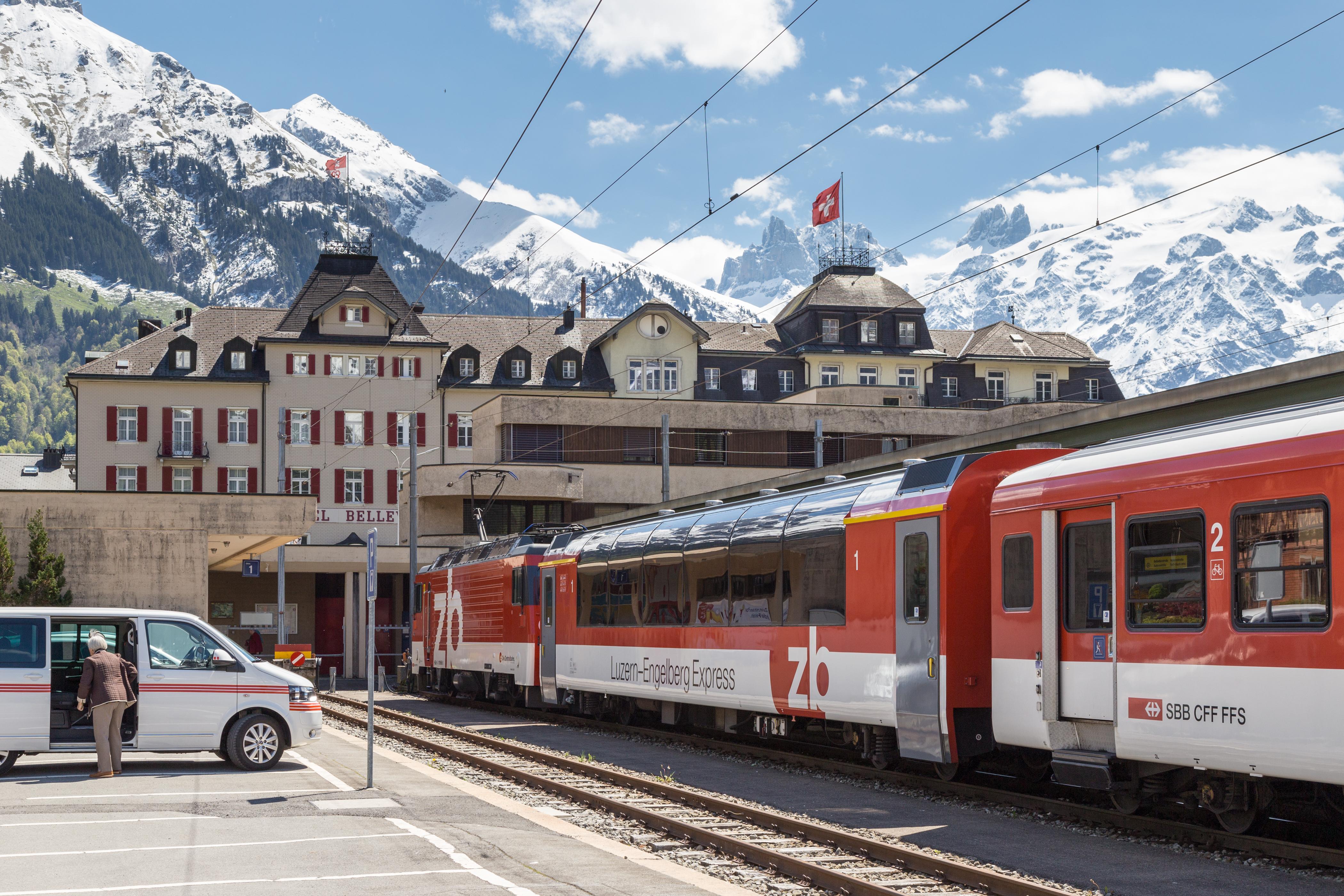File Bahnhof Engelberg Jpg Wikimedia Commons