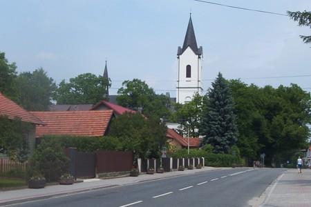 Barcice, Lesser Poland Voivodeship