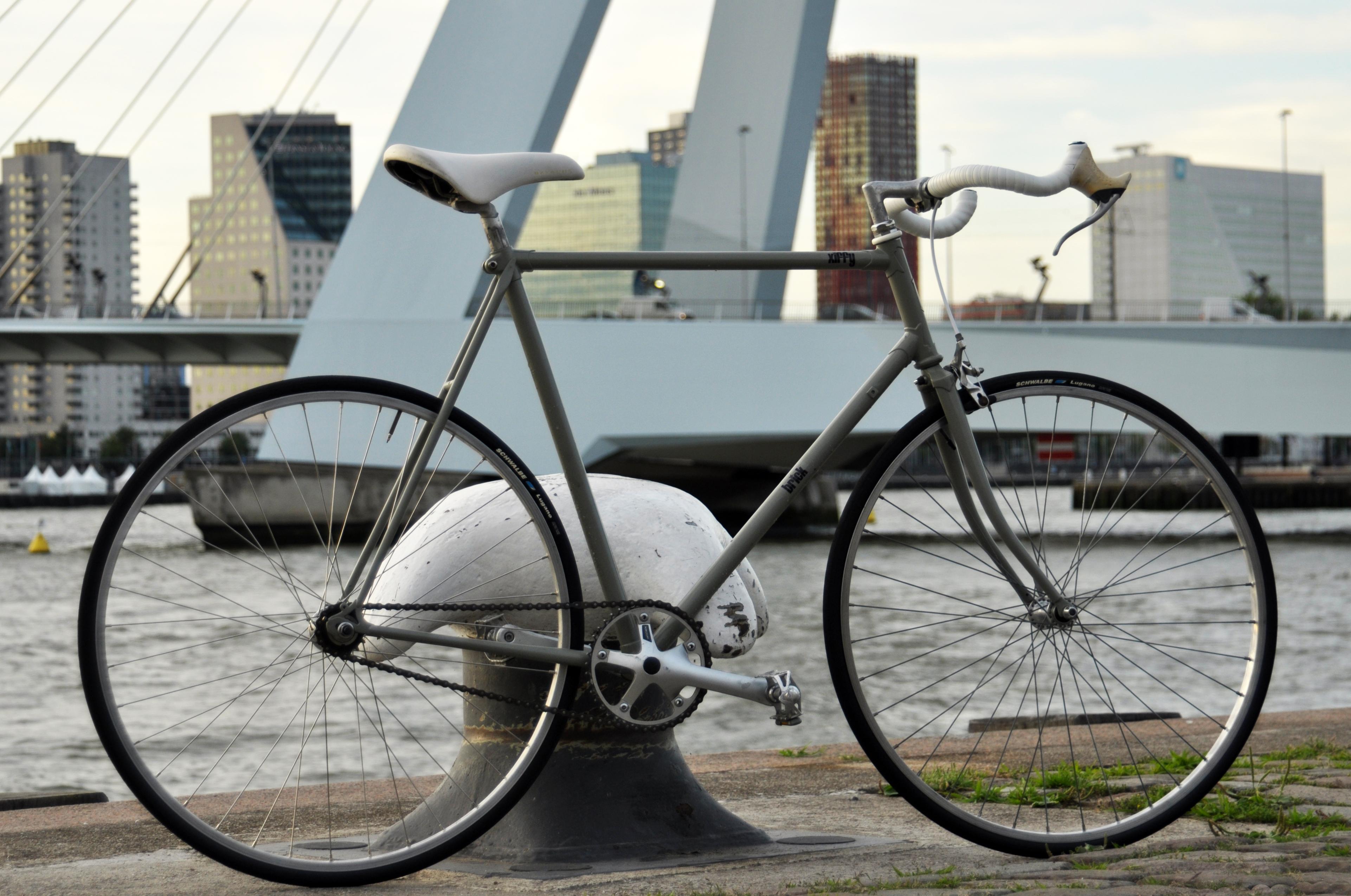 Design A Fixie Bike Online