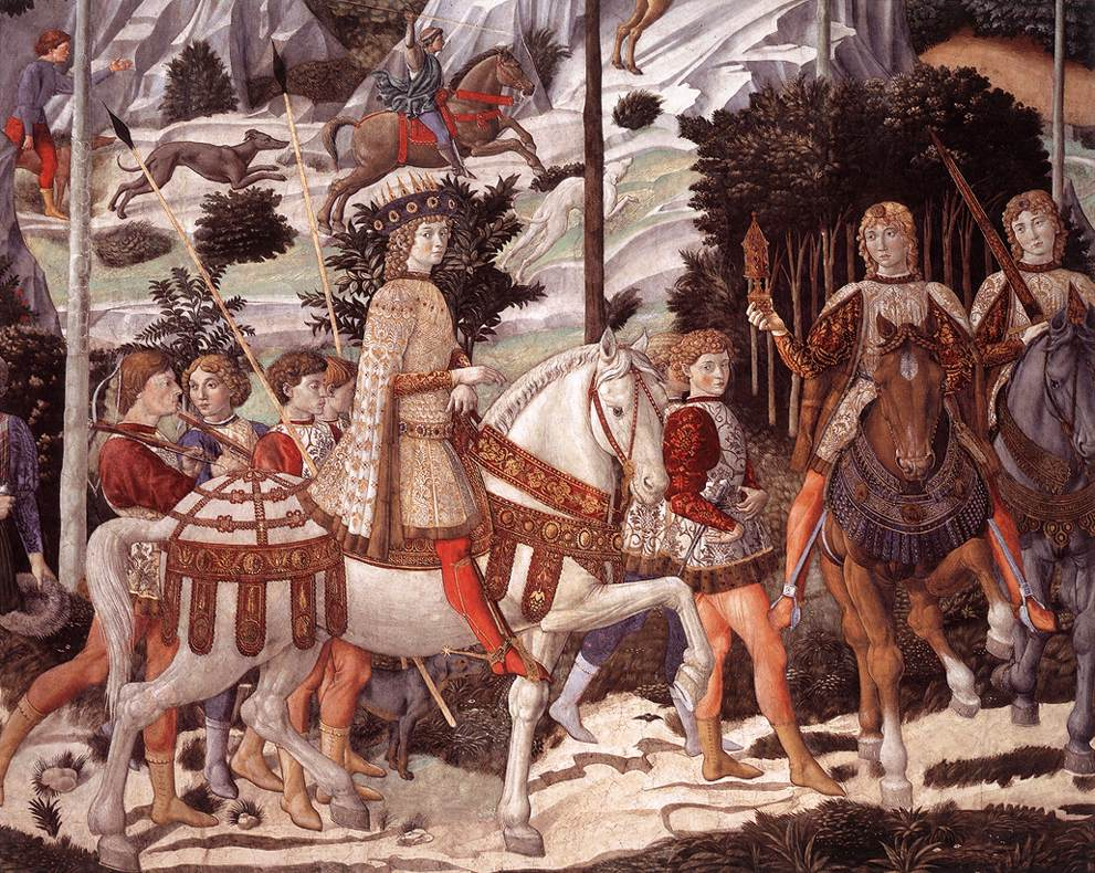fresco painting britannicacom