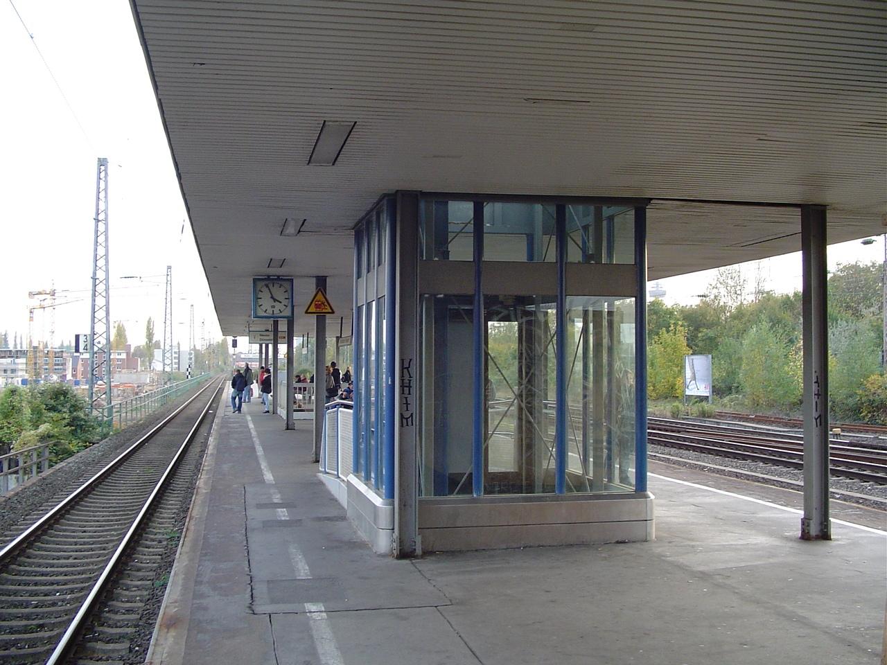 Parkgürtel Köln