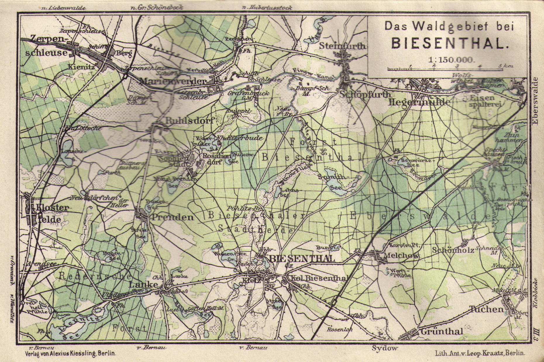 File Biesenthal Map 1901 Jpg Wikimedia Commons