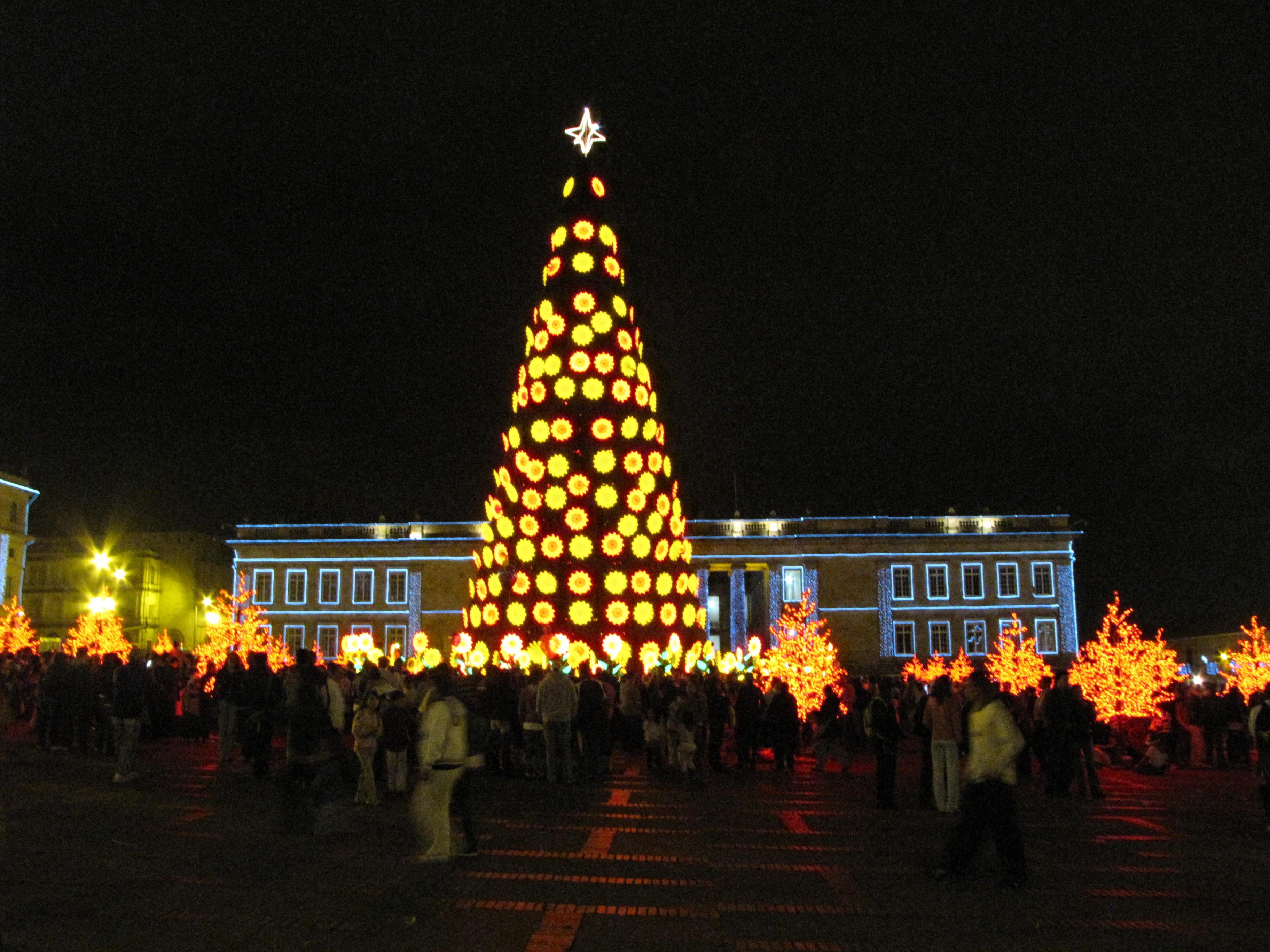 Generic Christmas Decorations