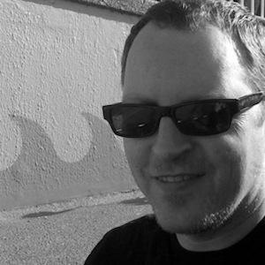 Bryan Carrigan record producer