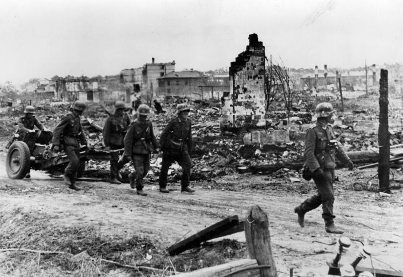 Risultati immagini per 1942 stalingrado