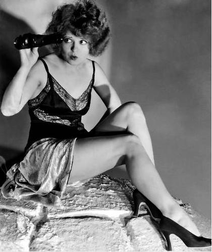 Clara Bow Vuonna 1930