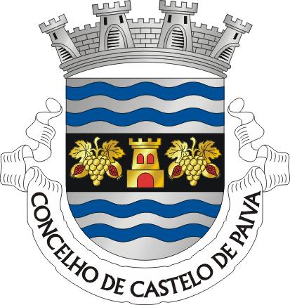 Resultado de imagem para Câmara Municipal de Castelo de Paiva