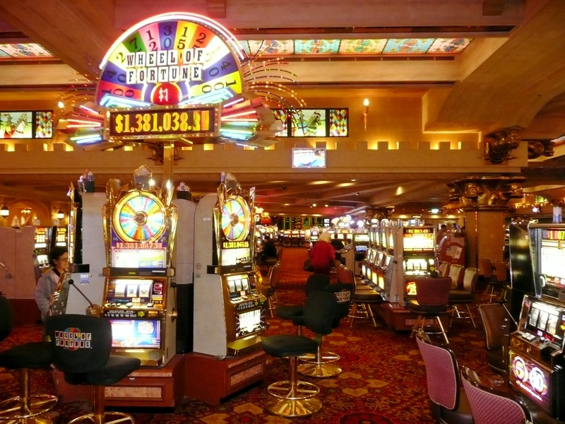 Casino Excalibur