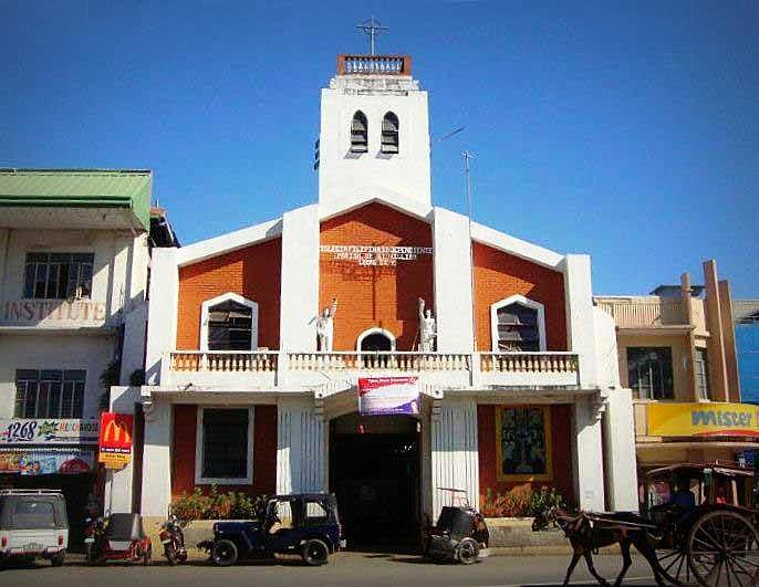 ilocos history Historic city of vigan  in the province of ilocos sur, philippine archipelago the total area of the inscribed property is 1725 hectares.