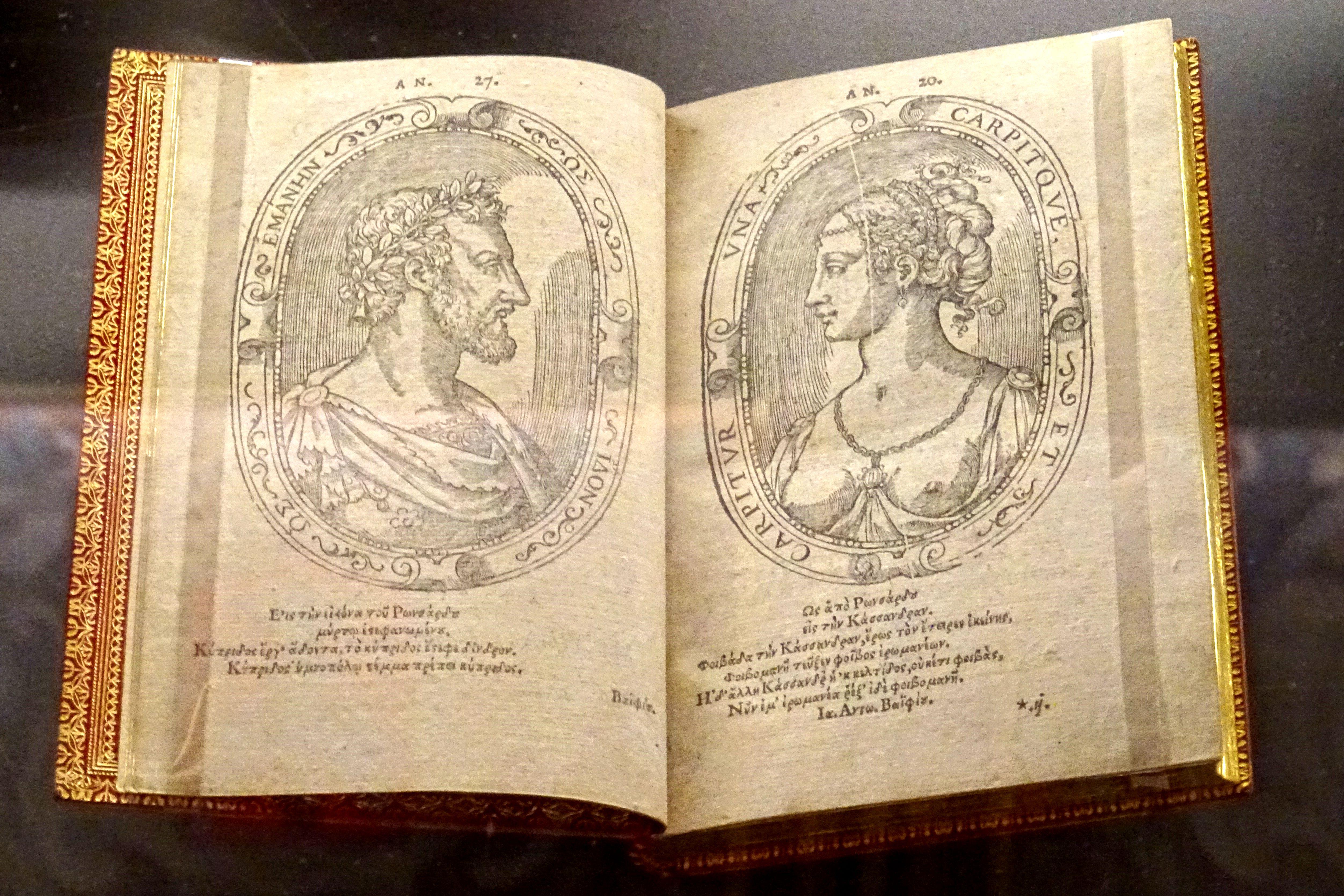 Pierre De Ronsard Wikiwand