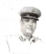 Chief of Somali Police until 1970 Mr. Jama Qorsheel.jpg