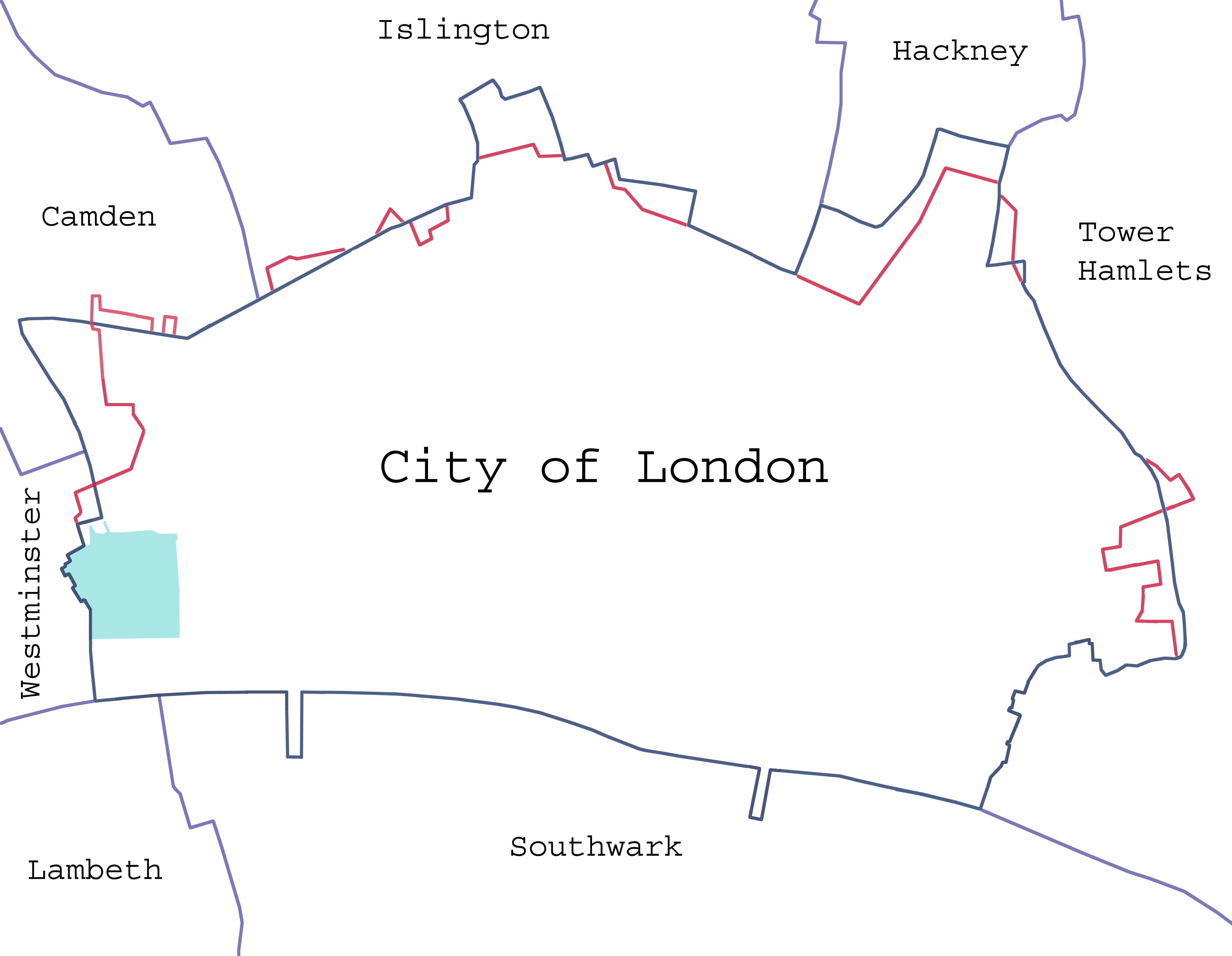 file city of london map. Black Bedroom Furniture Sets. Home Design Ideas
