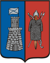 Coat of Arms of Rostov-na-Donu (1811).png