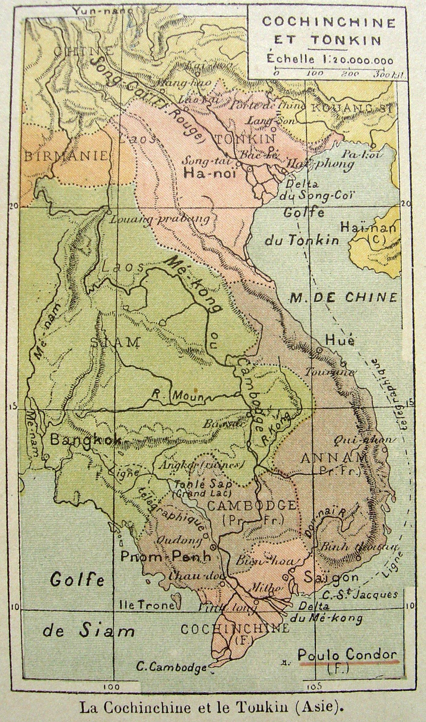 Cochinchina 1000 Years of Vietnamese Clothing