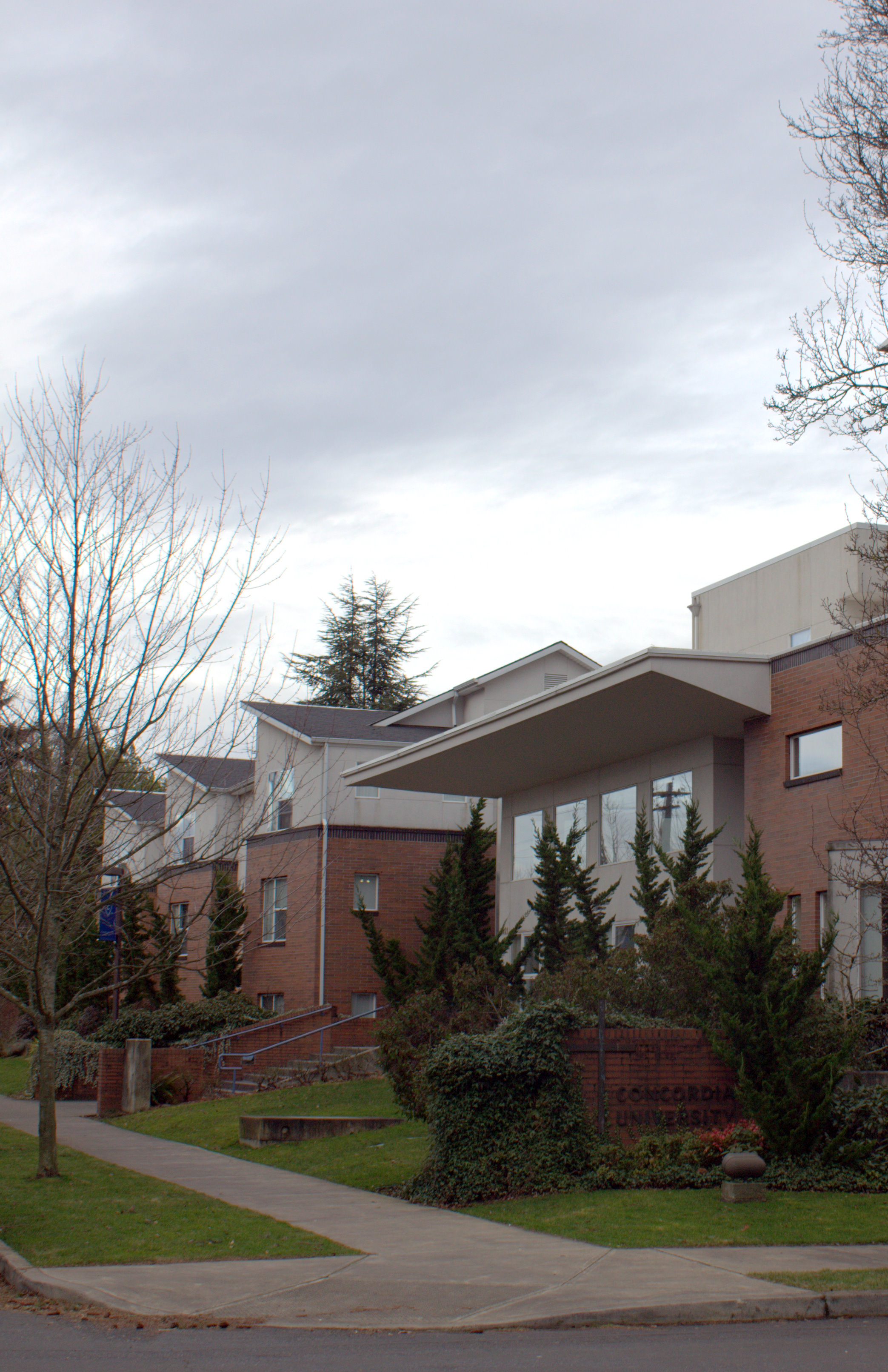 Concordia University Oregon Wikiwand