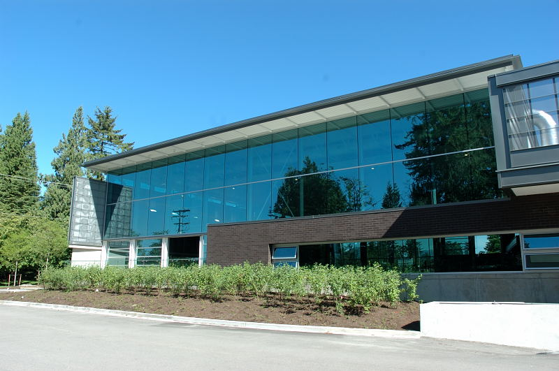 Chimo Aquatic And Fitness Centre Wikipedia