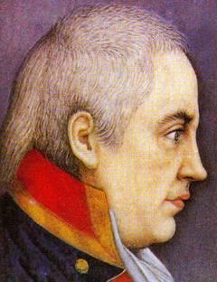 José Alejandro de Aycinena Politician and military personnel (1767–1826)
