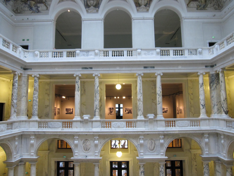Interior Courtyard File Corps De Logis Hofburg Interior 2 Jpg Wikimedia Commons