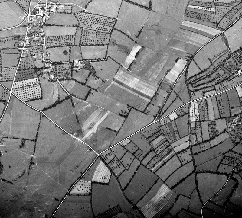 Cretteville Airfield