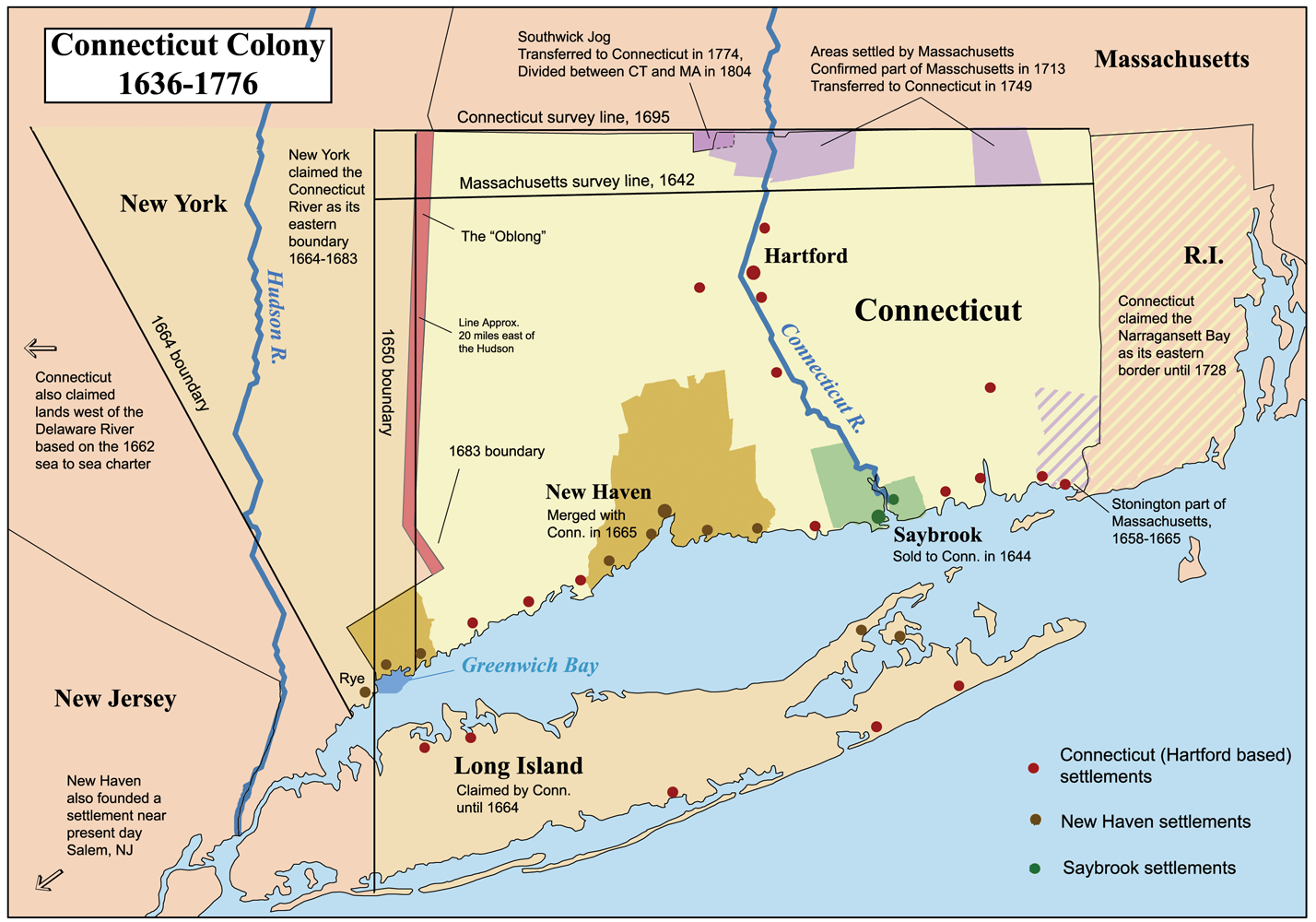 Colony of Connecticut
