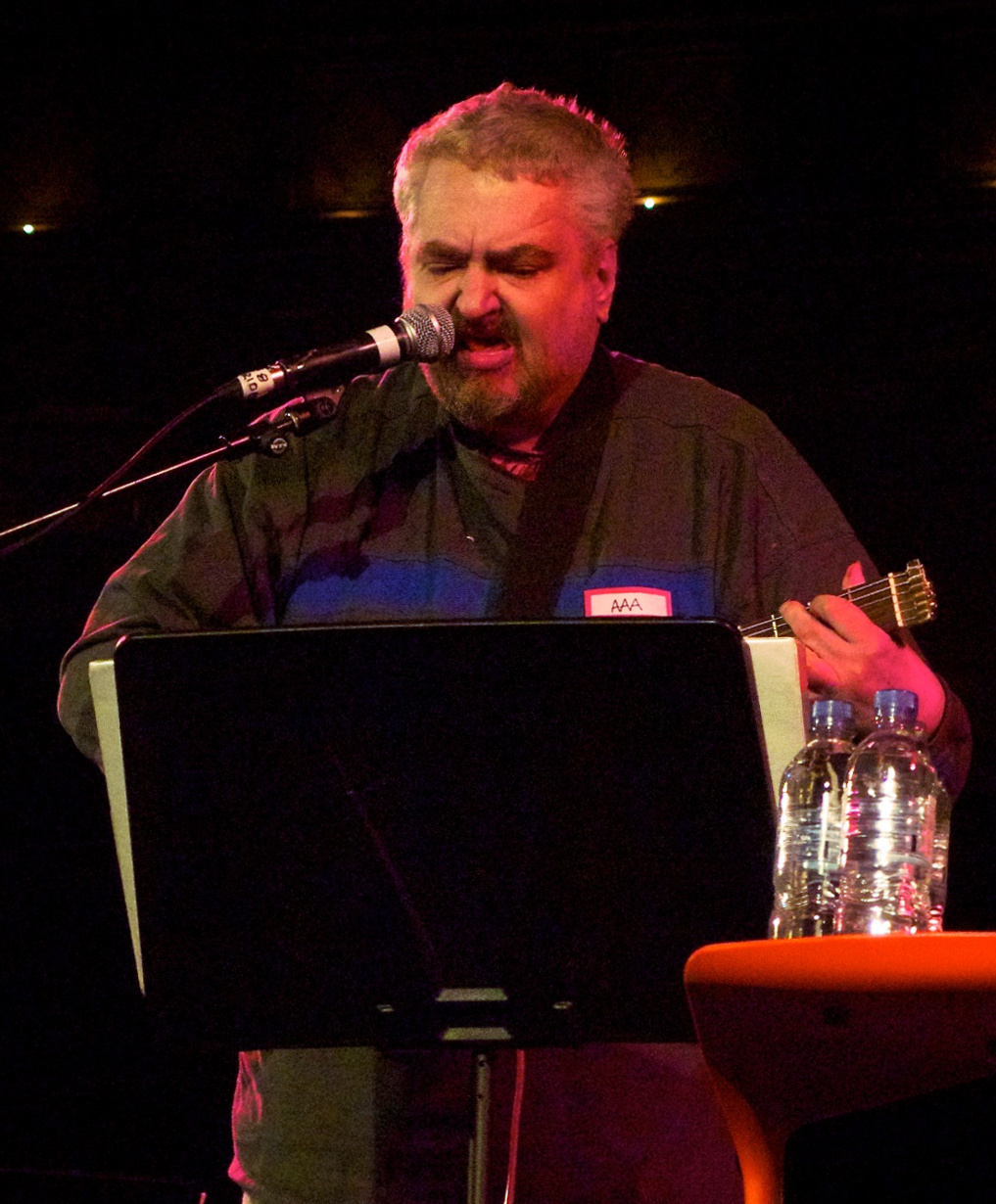 Daniel Johnston, cult US singer songwriter, dies at 58