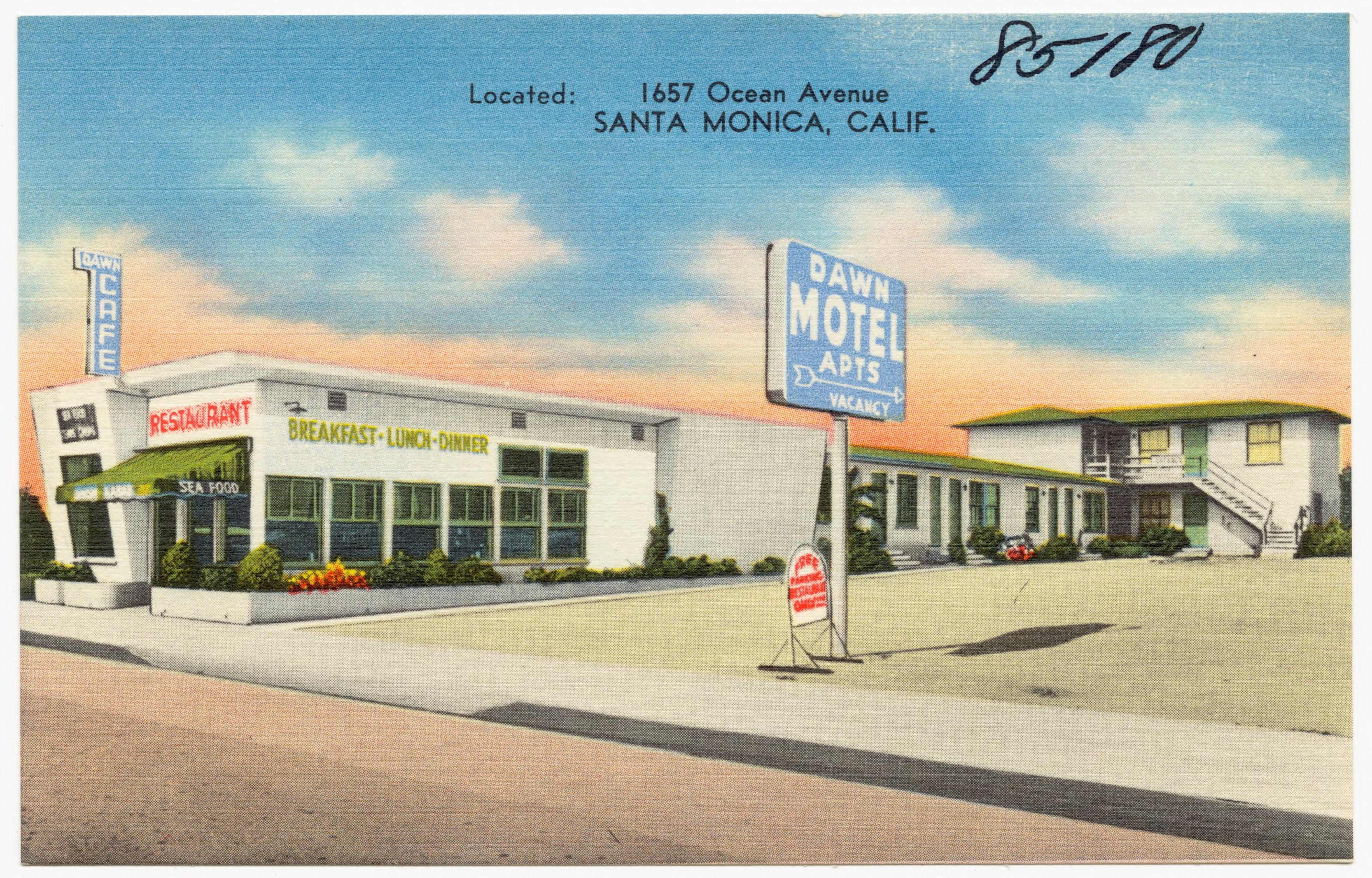 Motels In Santa Fe Nm
